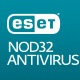 ESET Internet Security 4U/3ans renouv