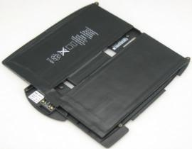 XBAT Batterie Apple IPAD 1 5400mAh 616-0448