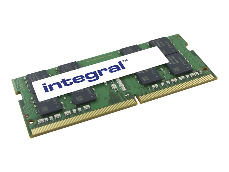 Memoire INTEGRAL SODIMM 16Go PC2666 DDR4