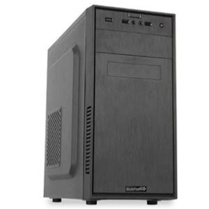 Boitier Mini Tour Maxinpower BLACK DANDY Micro ATX alim 480W BM1082CA00
